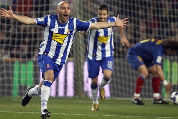 Buy RCD Espanyol Football Tickets