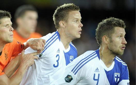 Finland Football Tickets