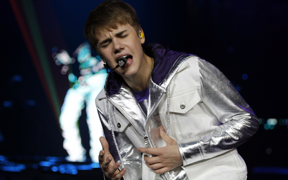 Buy Justin Bieber Rock and Pop Tickets