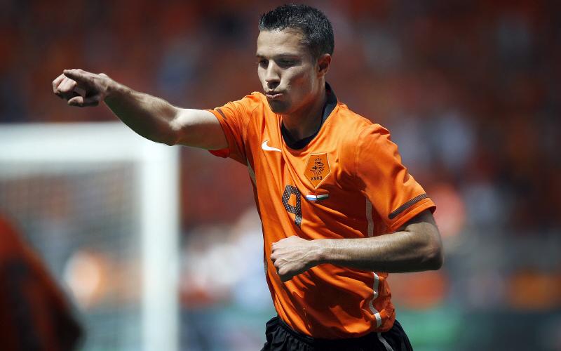 Buy Netherlands Football Tickets
