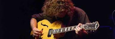 Buy Pat Metheny Jazz and Blues Tickets