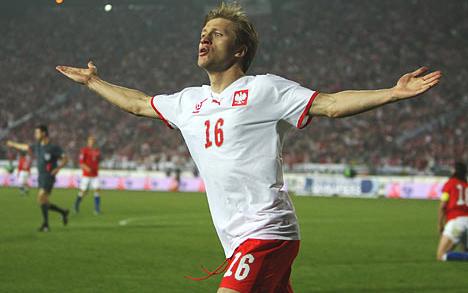 Buy Poland Football Tickets
