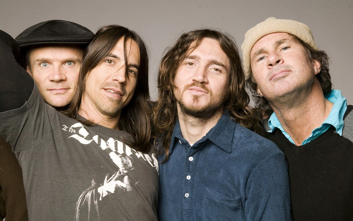 Buy Red Hot Chili Peppers Alternative Rock and Indie Tickets