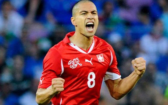 Buy Switzerland Football Tickets