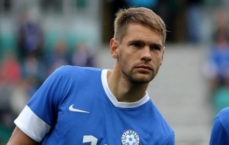 Buy Estonia Football Tickets