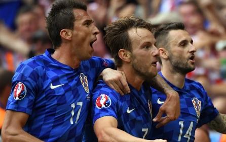 Croatia Football Tickets