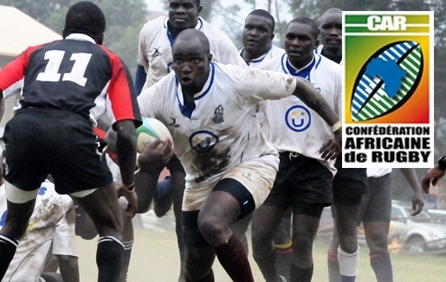 Africa 1 Rugby Rugby World Cup 2015  Tickets