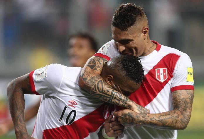 Peru Football  Tickets