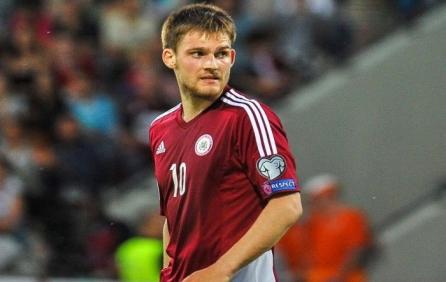 Buy Latvia Football Tickets