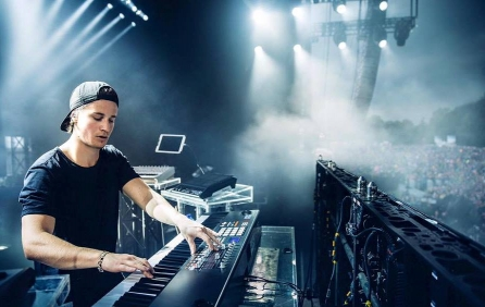 Kygo Rock and Pop  Tickets