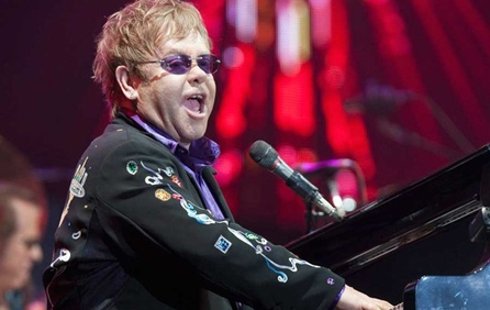 Elton John Rock and Pop  Tickets