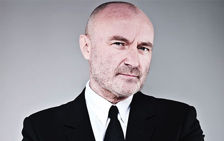 Phil Collins Concert  Tickets
