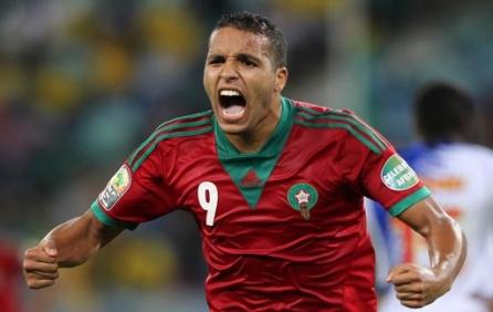 Morocco Football  Tickets