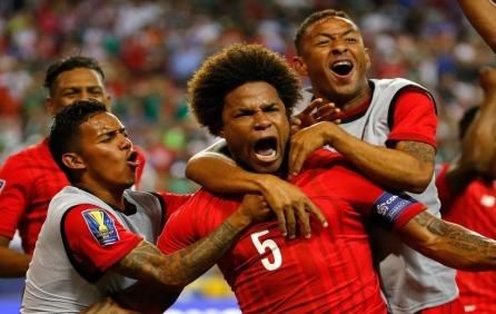 Panama Football Tickets