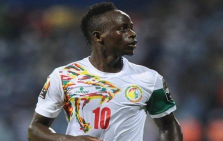 Senegal Football  Tickets