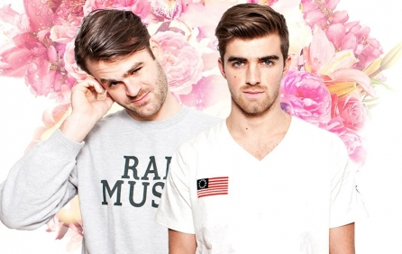 The Chainsmokers Dance / Electronic Tickets