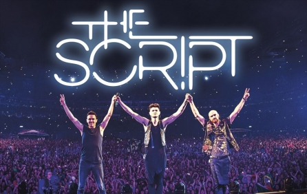 The Script  Rock and Pop  Tickets