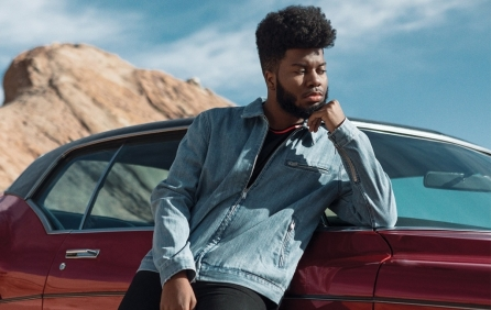 Khalid R & B/Hip Hop Tickets