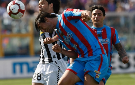 Catania Football  Tickets