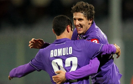 Buy Fiorentina Football Tickets