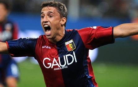 Genoa Football  Tickets