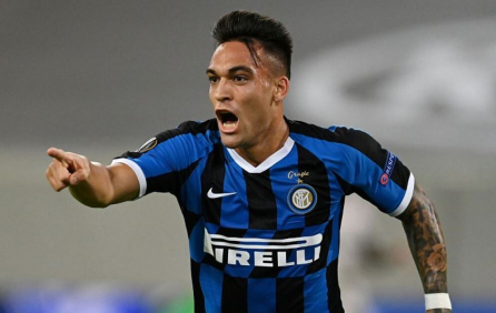 Buy Inter Milan Football Tickets