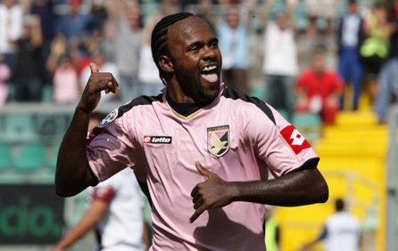 Buy Palermo Football Tickets