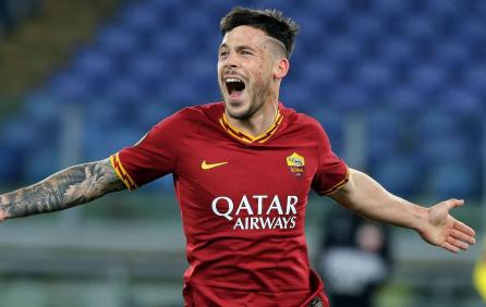 Buy AS Roma Football Tickets