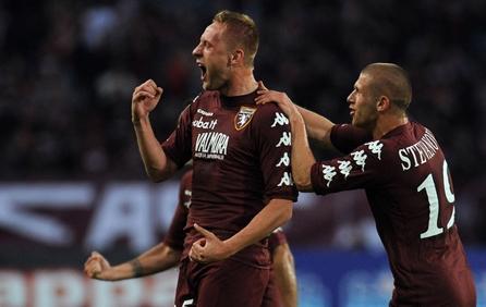 Torino Football  Tickets