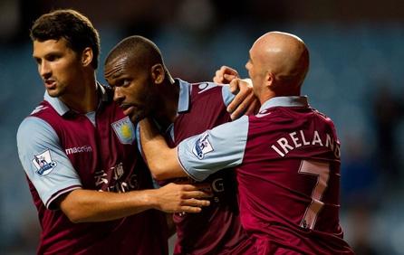 Buy Aston Villa Football Tickets