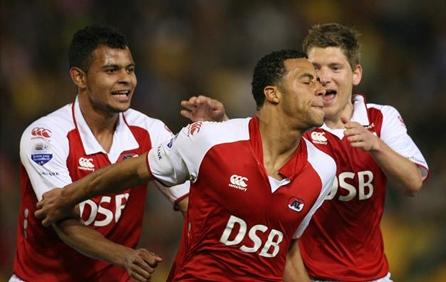 Buy AZ Alkmaar Football Tickets