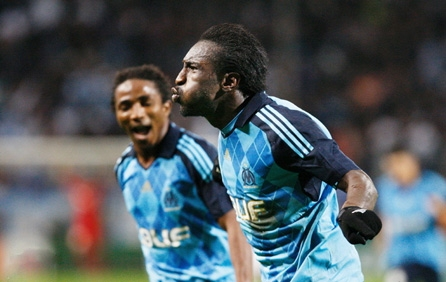 Olympique De Marseille Football  Tickets