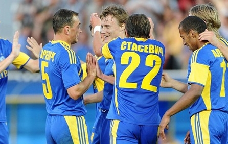 FC BATE Borisov Football  Tickets