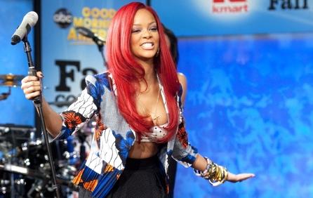 Buy Rihanna R & B/Hip Hop Tickets