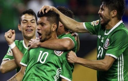 Mexico Football Tickets