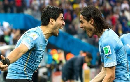 Uruguay Football  Tickets