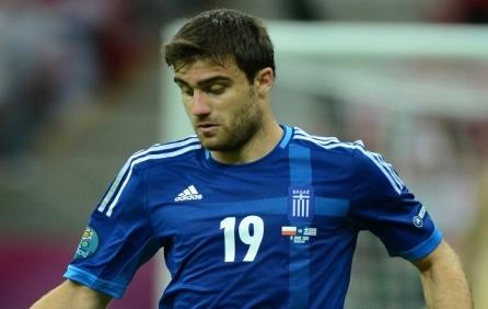 Buy Greece Football Tickets