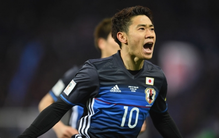 Japan Football Tickets