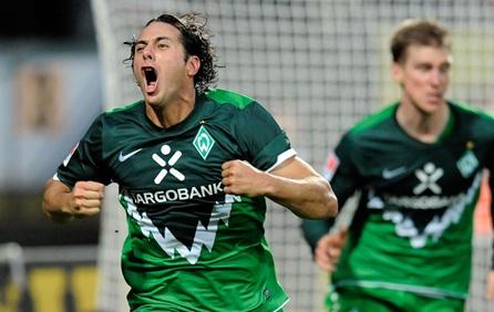 SV Werder Bremen Football Tickets