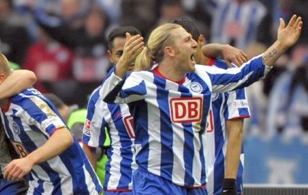Hertha Berlin Football Tickets