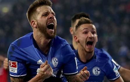 FC Schalke 04 Football  Tickets