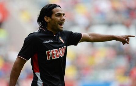 Buy AS Monaco Football Tickets