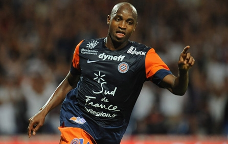 Buy Montpellier HSC Football Tickets