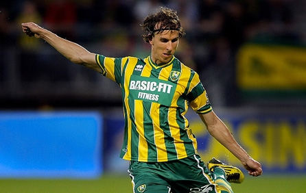 Buy ADO Den Haag Football Tickets