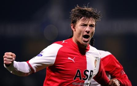 Buy Feyenoord Football Tickets