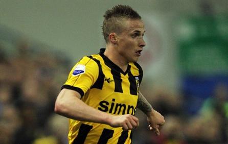 Vitesse Football Tickets
