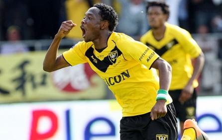 VVV Venlo Football  Tickets