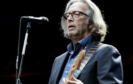 Eric Clapton Rock and Pop  Tickets