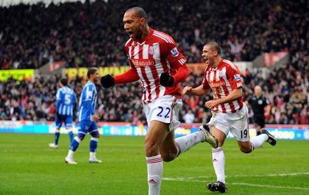 Buy Stoke City Football Tickets