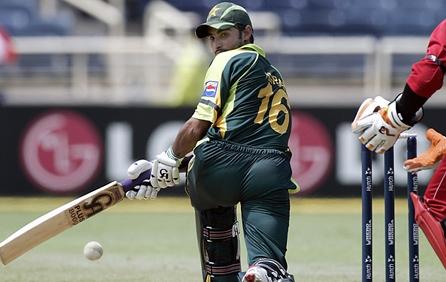 Pakistan Cricket  Tickets